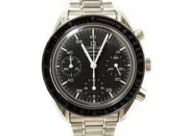 OMEGA オメガ スピードマスター 腕時計 ウォッチ 3510.50 ブラック ステンレススチール(SS) 【中