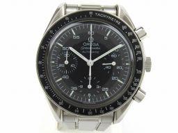 OMEGA オメガ スピードマスター ウォッチ 腕時計 1165 シルバー ステンレススチール(SS) 【中古】【