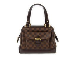 LOUIS VUITTON ルイヴィトン ナイツブリッジ ハンドバッグ N51201 ダミエ ダミエ 【中古】【ラ