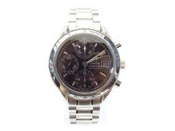 OMEGA オメガ スピードマスター デイト 腕時計 ウォッチ 3513.50 ブラック ステンレススチール(SS