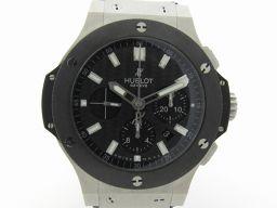 HUBLOT ウブロ ビッグバン エボリューション 裏スケルトン  ウォッチ 腕時計 301.SM.1770.RX