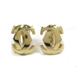 Cartier カルティエ ペネロープイヤリング ゴールド K18YG(750) イエローゴールド 【中古】【ラン