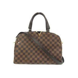 LOUIS VUITTON ルイヴィトン ケンジントン・ボーリング トートバッグ 2wayショルダーバッグ N41