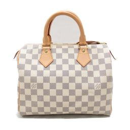 LOUIS VUITTON ルイヴィトン スピーディ25 ハンドバッグ N41534 ダミエ・アズール ダミエ・ア