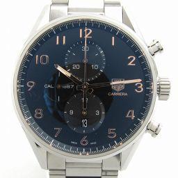 TAG HEUER タグ・ホイヤー カレラ キャリバー1887 裏スケルトン ウォッチ 腕時計 CAR2014 シ