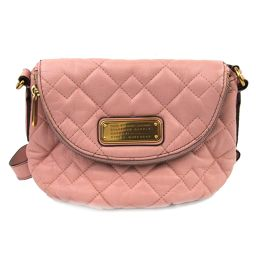 MARC BY MARC JACOBS マーク バイ マークジェイコブス ショルダーバッグ M0005699 ピン