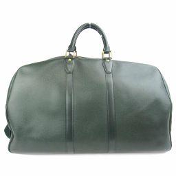 LOUIS VUITTON Louis Vuitton Kendall GM Boston bag M30114 Epithea Taiga [pre] [