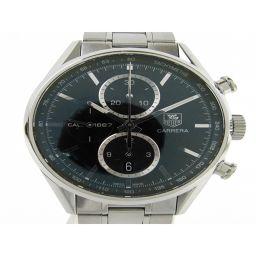 TAG HEUER タグ・ホイヤー カレラ クロノグラフ 1887 ウォッチ 腕時計 CAR2110-4 シルバー