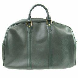 LOUIS VUITTON Louis Vuitton Kendall PM not stolen Boston bag M30124 Epithea Taiga 【