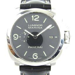 PANERAI パネライ ルミノール マリーナ 1950 3DAYS ウォッチ 腕時計 PAM00312 ブラック