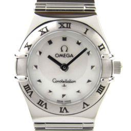 OMEGA オメガ コンステレーション ウォッチ 腕時計 1561.71 シルバー ステンレススチール(SS) 【