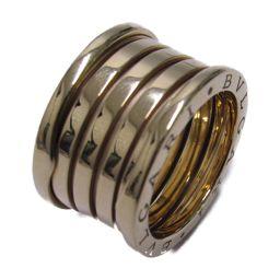 BVLGARI ブルガリ B-zero1 リング Lサイズ 指輪 ゴールド K18YG(750) イエローゴールド