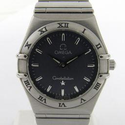 OMEGA オメガ コンステレーション ウォッチ 腕時計 1572.4 シルバー ステンレススチール(SS) 【中