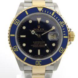 ROLEX ロレックス サブマリーナ ウォッチ 腕時計 16613  ゴールド K18YG(750)イエローゴール