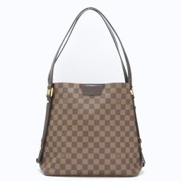 LOUIS VUITTON ルイヴィトン カバ・リヴィントン トートバッグ N41108 ダミエ ダミエ 【中古】