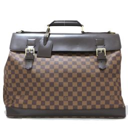 LOUIS VUITTON ルイヴィトン ウエストエンドPM 2way トートバッグ N41130 ダミエ ダミエ