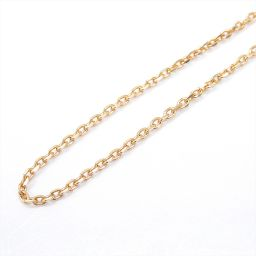 JEWELRY Jewelry Chain Necklace Gold K18YG (750) Yellow Gold [pre-owned] [rank]