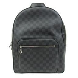 LOUIS VUITTON ルイヴィトン ジョッシュ リュックサック バックパック N41473 ダミエ・グラフィ