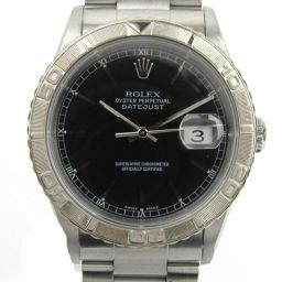 ROLEX ロレックス サンダーバード ウォッチ 腕時計 16264  シルバー K18WG(750)ホワイトゴー