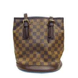 LOUIS VUITTON ルイヴィトン マレ トートバッグ N42240 ダミエ ダミエ 【中古】【ランクA】