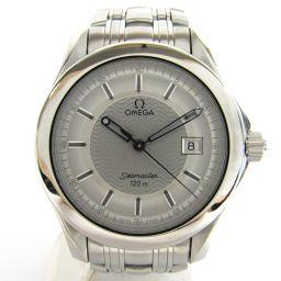 OMEGA オメガ シーマスター ウォッチ 腕時計 2511.31 シルバー ステンレススチール(SS) 【中古】