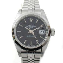 ROLEX ロレックス オイスター パーペチュアル ウォッチ 腕時計 79160 Y番 シルバー ステンレススチー
