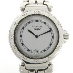 TABBAH タバー プルミエール ウォッチ 腕時計 シルバー ステンレススチール(SS) 【中古】【ランクA】