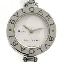 BVLGARI ブルガリ B-zero1 ビーゼロワン ウォッチ 腕時計 BZ22S シルバー ステンレススチール