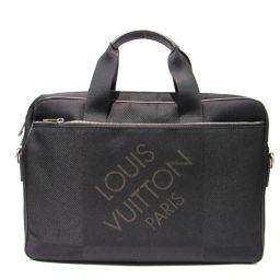 LOUIS VUITTON ルイヴィトン ヤック 2wayショルダーバッグ ビジネスバッグ M93082 ノワール