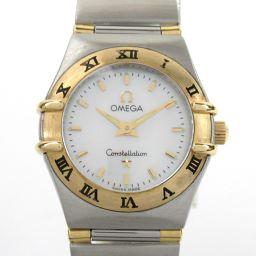 OMEGA オメガ コンステレーション 腕時計 ウォッチ 1262.70 シルバー ステンレススチール(SS) 【
