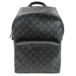 LOUIS VUITTON ルイヴィトン アポロ バックパック リュックサック M43186 モノグラム・エクリプ
