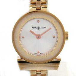 Salvatore Ferragamo サルヴァトーレ・フェラガモ ガンチーニウォッチ ウォッチ 腕時計 FBF0