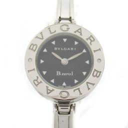 BVLGARI Bvlgari B-zero1 Watch Watch BZ22S Silver Stainless Steel (SS) 【Medium