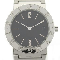 BVLGARI Bulgari Bulgari Bulgari Watch Watch BB30 SS Silver Stainless Steel (SS)