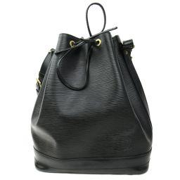 LOUIS VUITTON Louis Vuitton Noe Shoulder bag M44002 Noir epi [pre] [Rank A