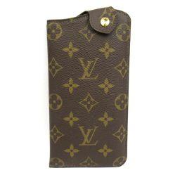 LOUIS VUITTON Louis Vuitton Ettuy · Lunette MM glasses case M66544 monogram monog