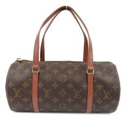 LOUIS VUITTON Louis Vuitton Papillon (old) GM pouchless shoulder bag M51365 monogram