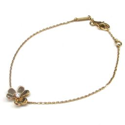 Van Cleef & Arpels Van Cleef & Arpels Folivor Bracelet 1P Diamond