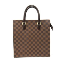 LOUIS VUITTON ルイヴィトン ヴェニスPM トートバッグ N51145 ダミエ ダミエ 【中古】【ラン