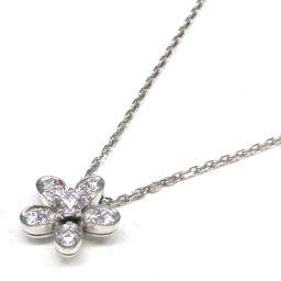 Van Cleef & Arpels Van Cleef & Arpels Socrates Necklace Pendant Diamond