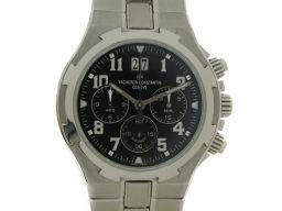 VACHERON CONSTANTIN ヴァシュロン・コンスタンタン オーバーシーズクロノ 腕時計 ウォッチ 49