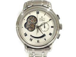 ZENITH ゼニス エルプリメロクロノマスターXXTオープン 腕時計 ウォッチ 03.1260.4021.01