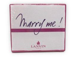LANVIN ランバン 香水 ホワイト/ピンク ガラス 【新品同様】 レディース