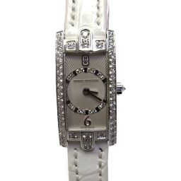 HARRY WINSTON Harry Winston Aveni C mini · Art Deco watch AVCQHM15 Silver