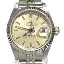 Rolex Datejust Watch Watch 69174 Gold Stainless Steel (SS) x