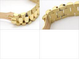 ROLEX ロレックス デイデイト メンズ ウォッチ 時計 18238 ゴールド K18YG(750)イエローゴー