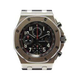 AUDEMARS PIGUET オーデマ・ピゲ ロイヤルオークオフショア 腕時計 ウォッチ 26470ST  シル