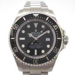 ROLEX ロレックス シードゥエラー ディープシー メンズウォッチ 腕時計 116660 シルバー ステンレスス