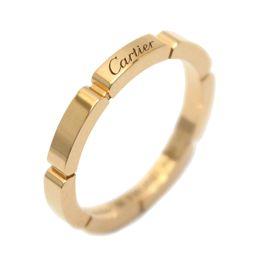 Cartier カルティエ マイヨンパンテール リング 指輪 ゴールド K18PG(750) ピンクゴールド 【新