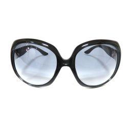Dior クリスチャン・ディオール GLOSSY サングラス KIHLF 62□20 125 ダークグリーン プラ